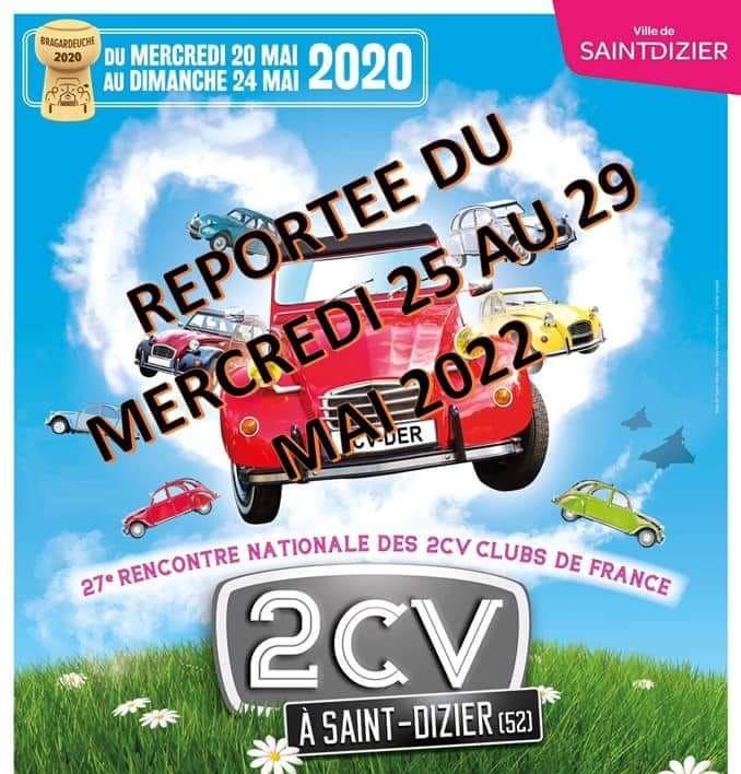 Nationale 2CV 2020 à St Dizier 1124