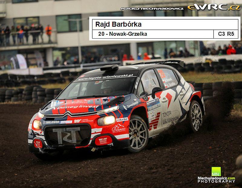 Des Citroën de pointe actuellement en rallye ...  - Page 4 1206-210
