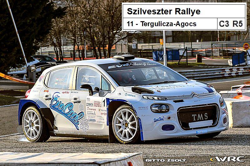 Des Citroën de pointe actuellement en rallye ...  - Page 4 1227-111
