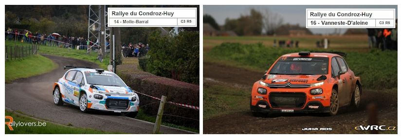 Rallyes Belges : Photos de Jack - Page 3 169