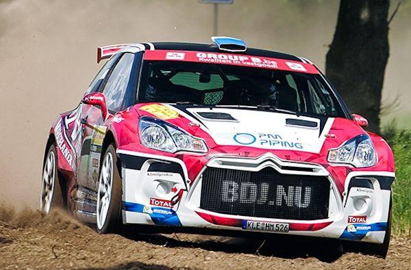 Rallyes Belges : Photos de Jack - Page 2 201610