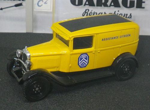 C4 Coupé 1928 - 1929. 219