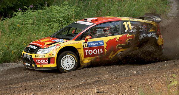 Rallyes Belges : Photos de Jack - Page 2 221