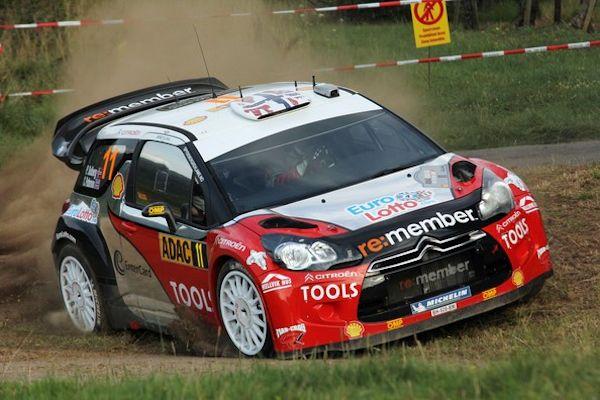 Rallyes Belges : Photos de Jack - Page 2 319