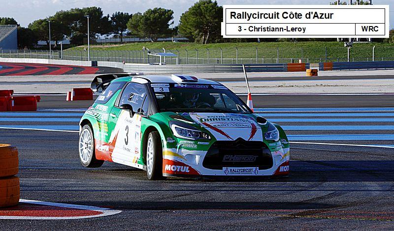 Des Citroën de pointe actuellement en rallye ...  - Page 4 325