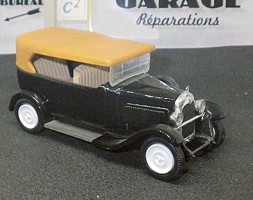 C4 Coupé 1928 - 1929. 419