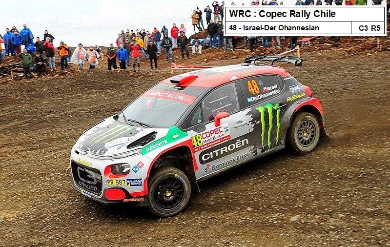 Des Citroën de pointe actuellement en rallye ...  - Page 3 509-ch12
