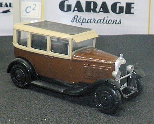 C4 Coupé 1928 - 1929. 516