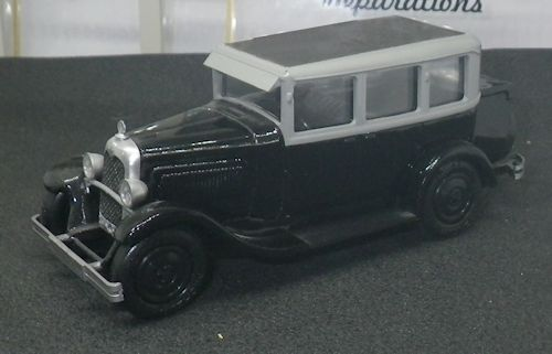 C4 Coupé 1928 - 1929. 614