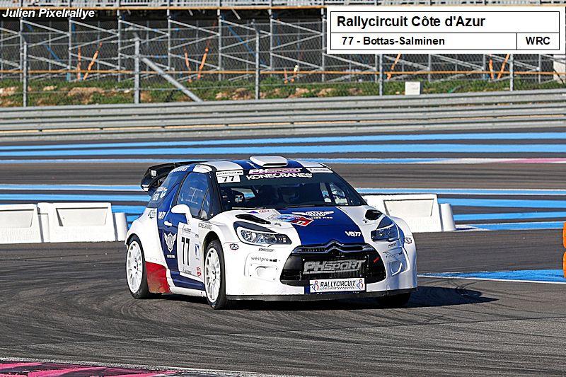 Des Citroën de pointe actuellement en rallye ...  - Page 4 7710