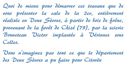 CITROËN en DEUX-SEVRES 7910