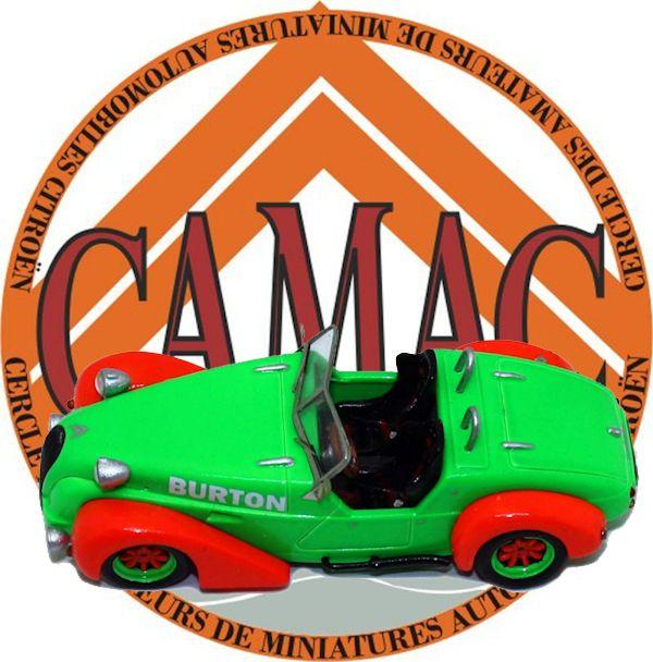 2019 - CamaC21 R : BURTON Racing Annonc13