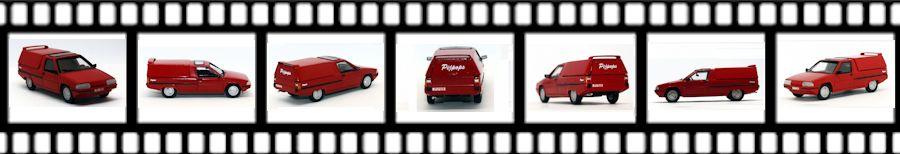 2020 - CamaC22 : BX PIJPOPS Pick-Up avec son Hard-Top Bande110