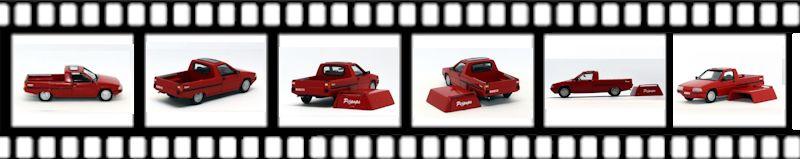 2020 - CamaC22 : BX PIJPOPS Pick-Up avec son Hard-Top Bande210