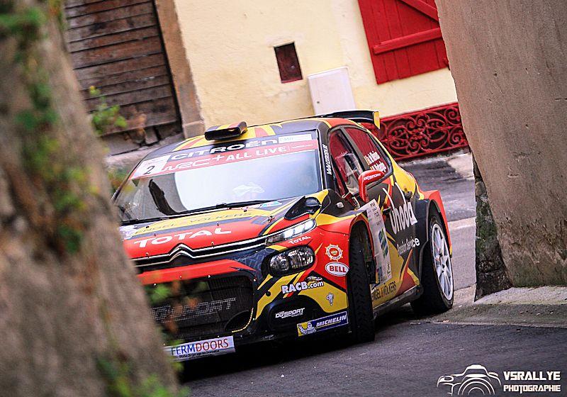 Rallyes Belges : Photos de Jack - Page 3 C3r513