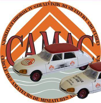 2015 - CamaC13 : DS21 aux couleurs CamaC Ds201511