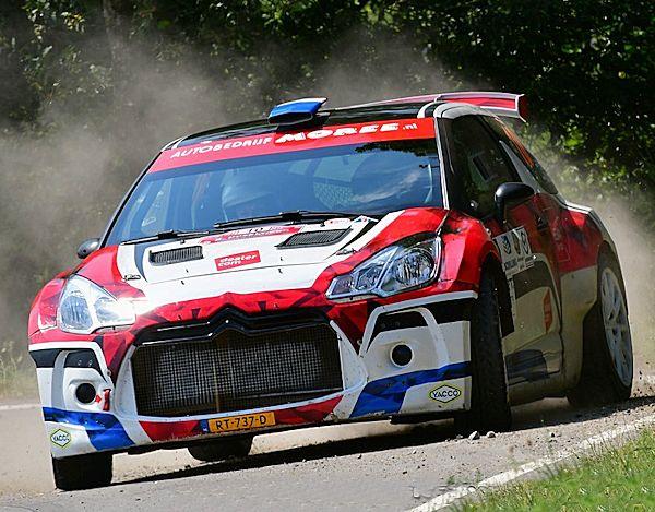 Rallyes Belges : Photos de Jack - Page 2 Image194