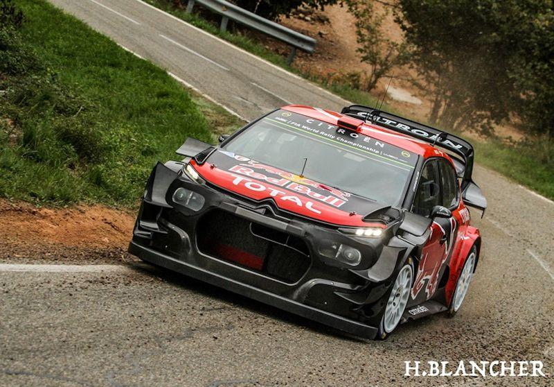 WRC 2019 Image281