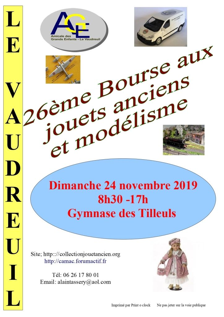 Bourse du Vaudreuil... - Page 5 Image327