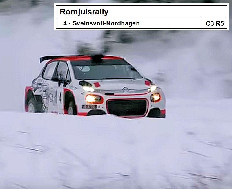 Des Citroën de pointe actuellement en rallye ...  - Page 4 Image340