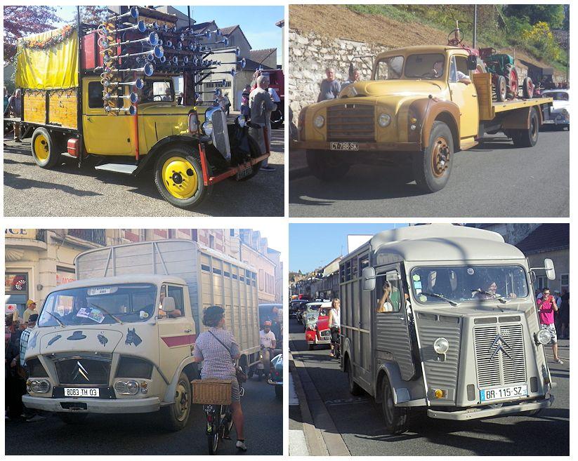 Embouteillage de LAPALISSE ( RN7 ) Imagev10