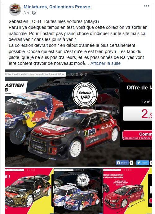 Les voitures de Sébastien LOEB Loeb_a10