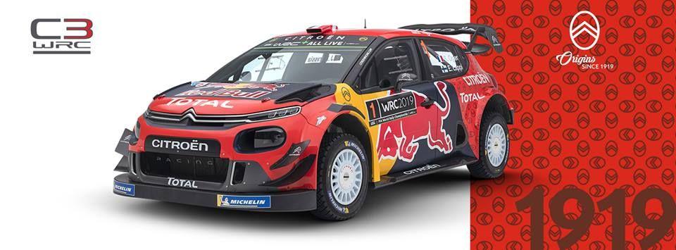 WRC 2019 Wrc-2010
