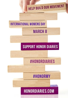 ADD YOUR POST FOR INTERNATIONAL WOMENS DAY - Page 2 Diarie10