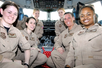 ADD YOUR POST FOR INTERNATIONAL WOMENS DAY Pilots10