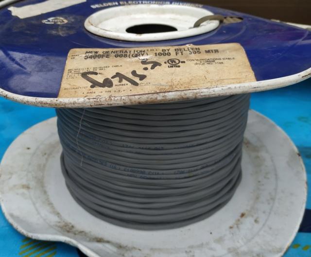 Belden 5400FE wires Img_2010
