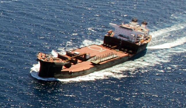 Les MLP (Mobile Landing Platform) Mlp110