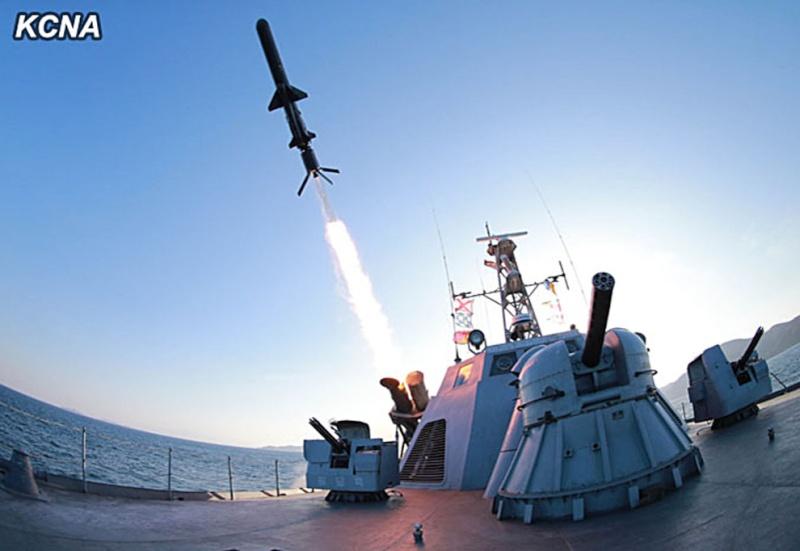 Corée du Nord : PTGF de la classe NONGO Mm002211