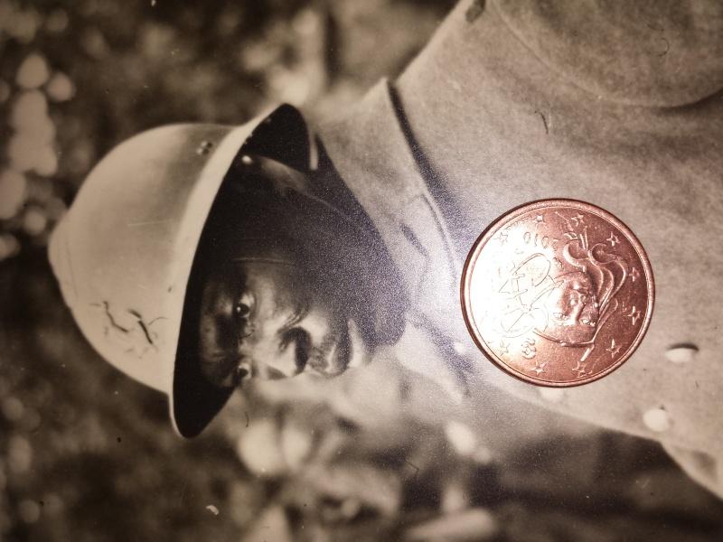 Ma collection : uniformes-coiffures-archives de la Coloniale et la colonisation - Page 2 Gefang10