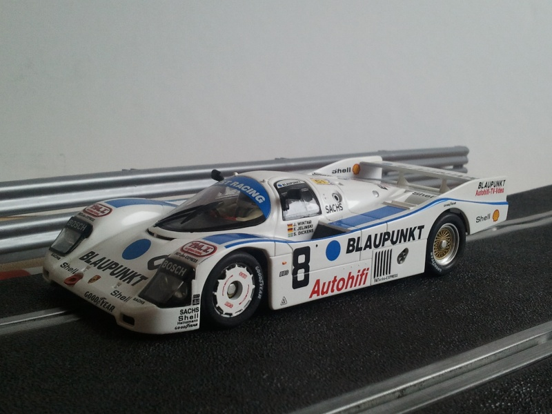 GT3 slot racing 1/32 2011-010