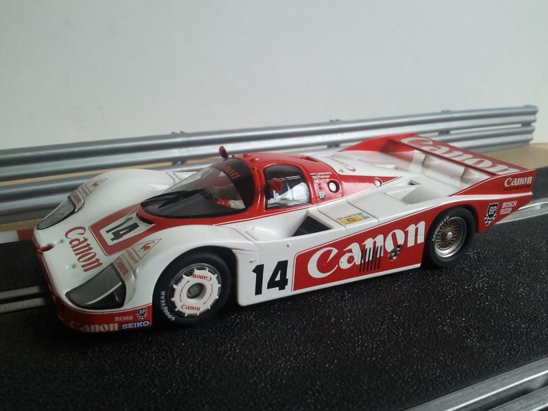 GT3 slot racing 1/32 2011-011