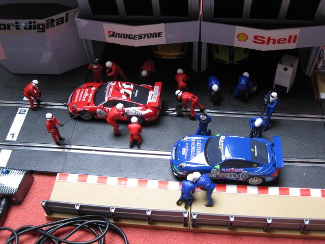 GT3 slot racing 1/32 Photo_10