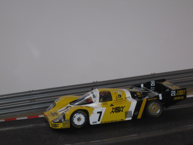 GT3 slot racing 1/32 Photo_11