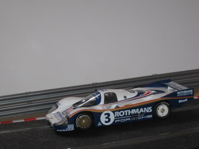 GT3 slot racing 1/32 Photo_12