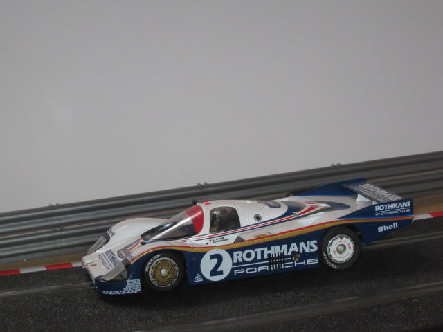 GT3 slot racing 1/32 Photo_13
