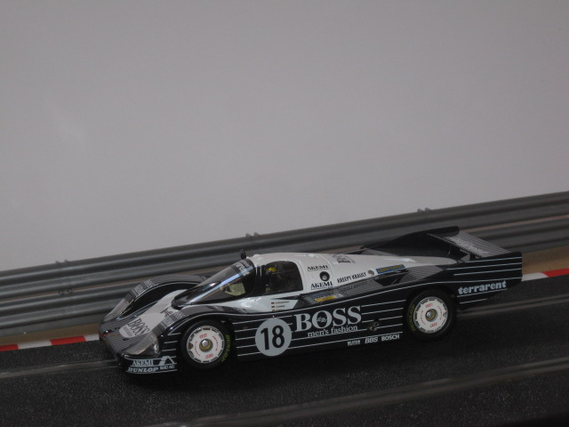 GT3 slot racing 1/32 Photo_14