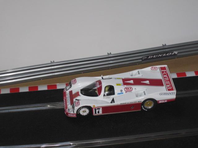 GT3 slot racing 1/32 Photo_16
