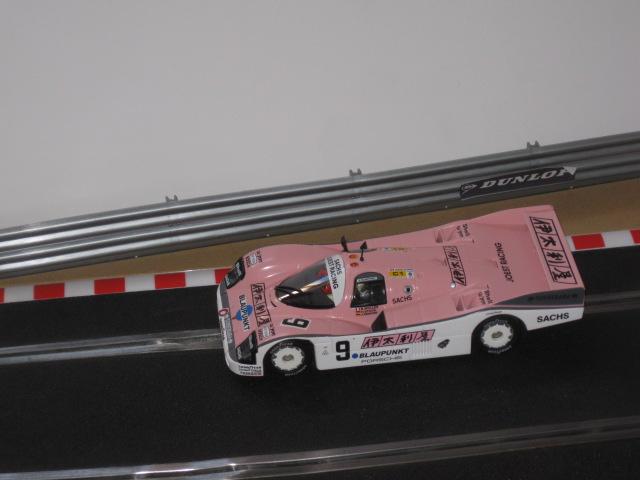 GT3 slot racing 1/32 Photo_17