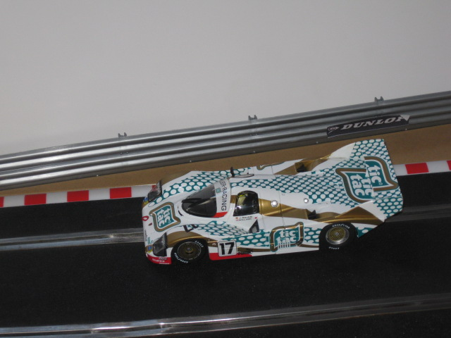 GT3 slot racing 1/32 Photo_18