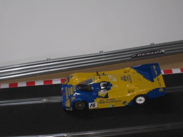 GT3 slot racing 1/32 Photo_19