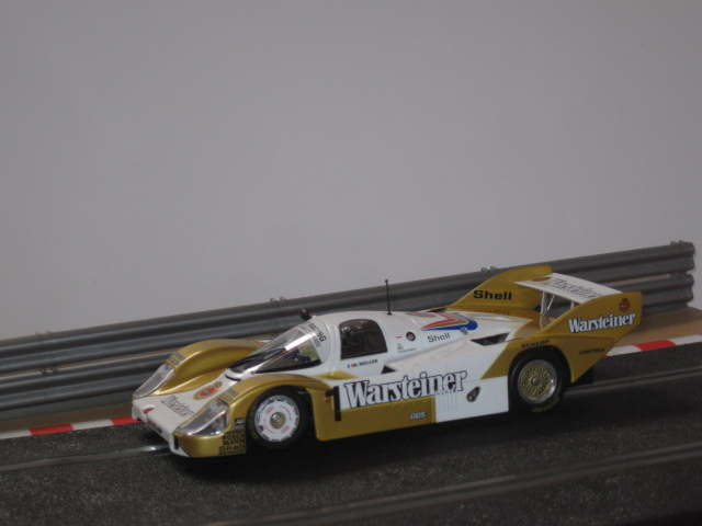 GT3 slot racing 1/32 Photo_20