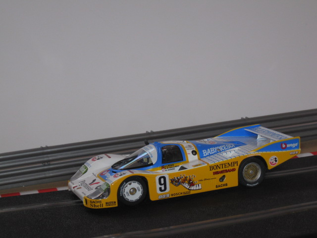 GT3 slot racing 1/32 Photo_21