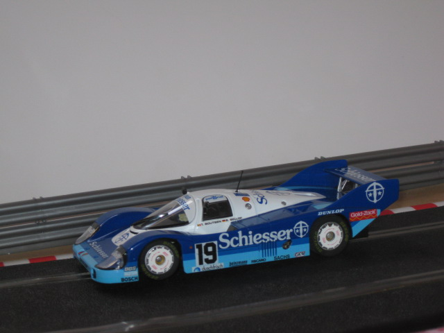 GT3 slot racing 1/32 Photo_22
