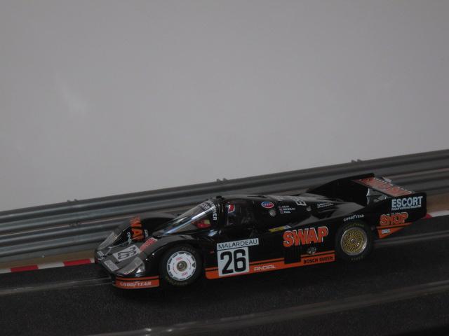 GT3 slot racing 1/32 Photo_23