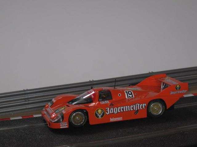GT3 slot racing 1/32 Photo_24