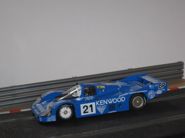 GT3 slot racing 1/32 Photo_25
